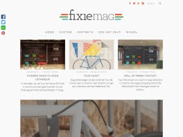 Fixiemag