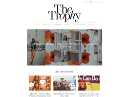 The Throphy Mag