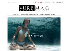 Vurb Magazine
