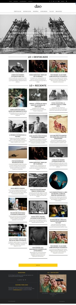 Dao Magazine