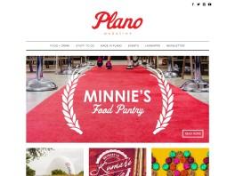 Plano Magazine