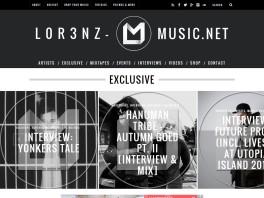 l0r3nz music
