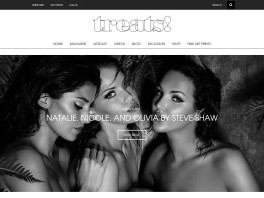Treats Magazine